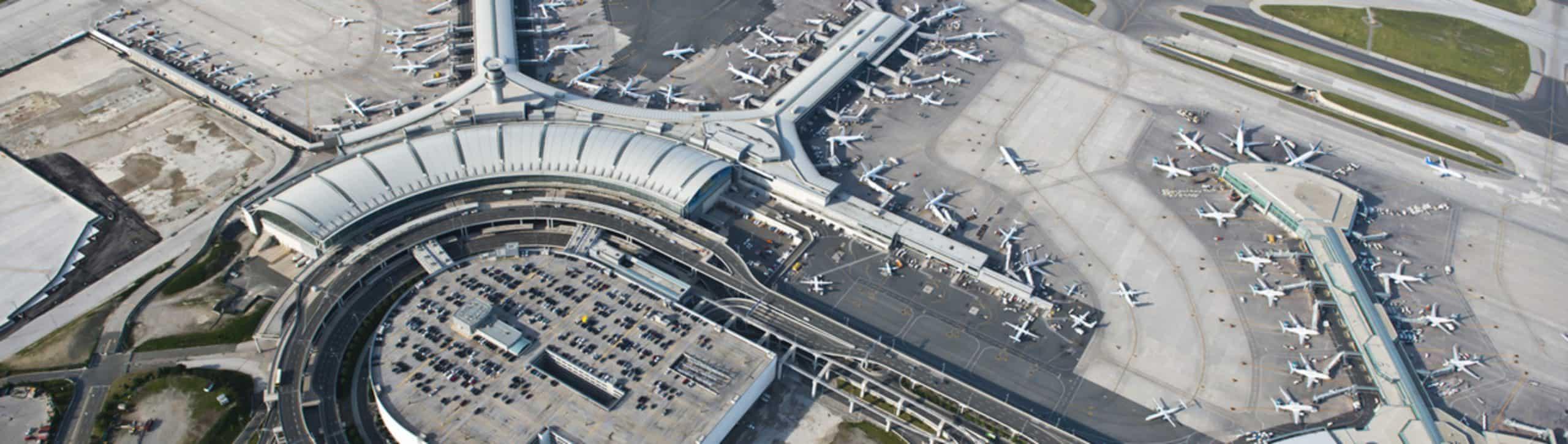 Toronto Airspace Reveiw
