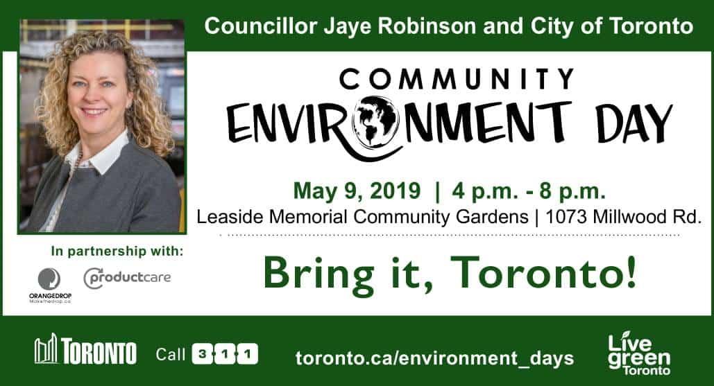 Community Environment Day