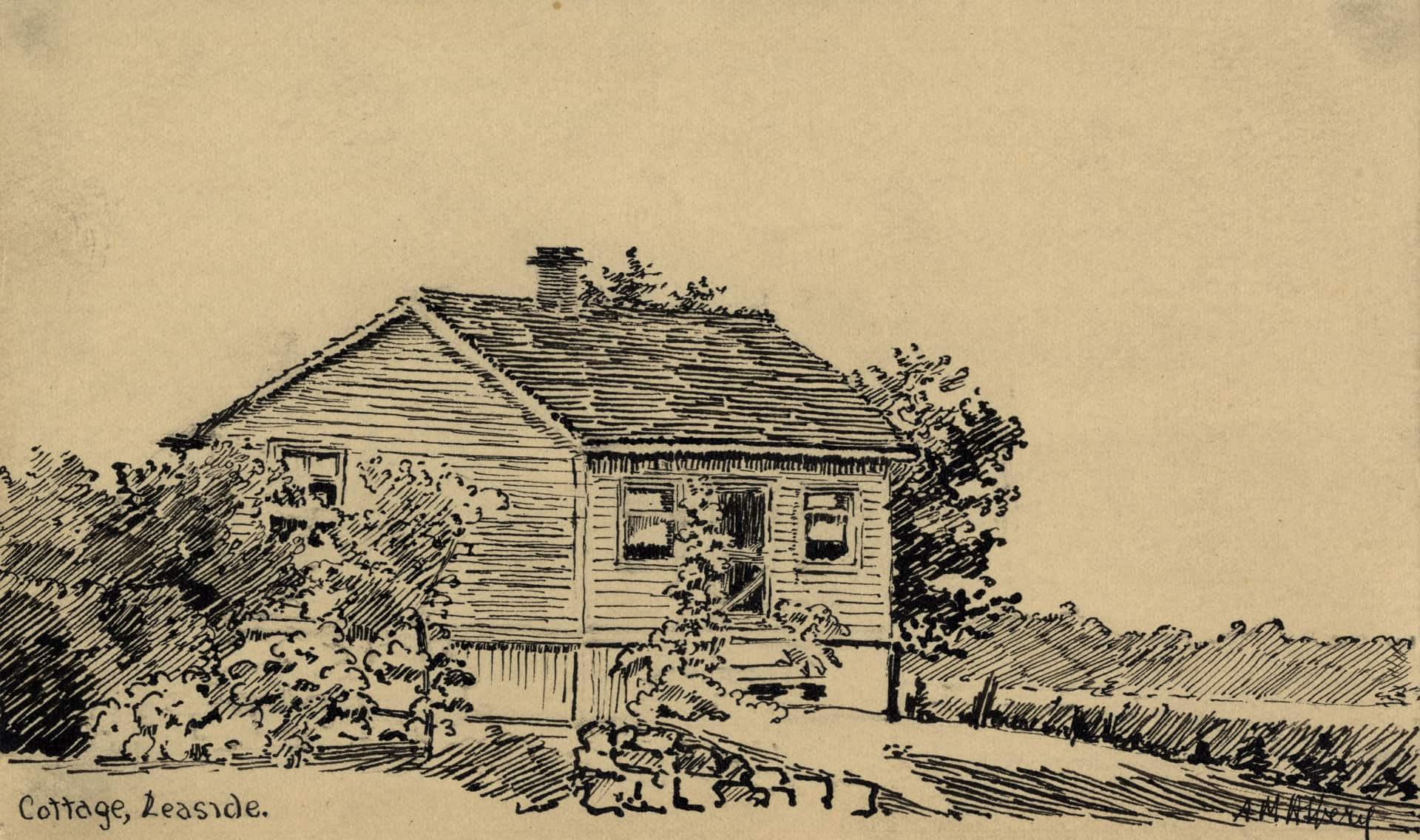 Leaside Cottage