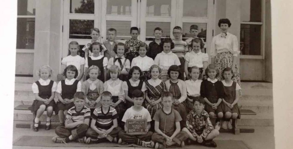 Northlea school photos