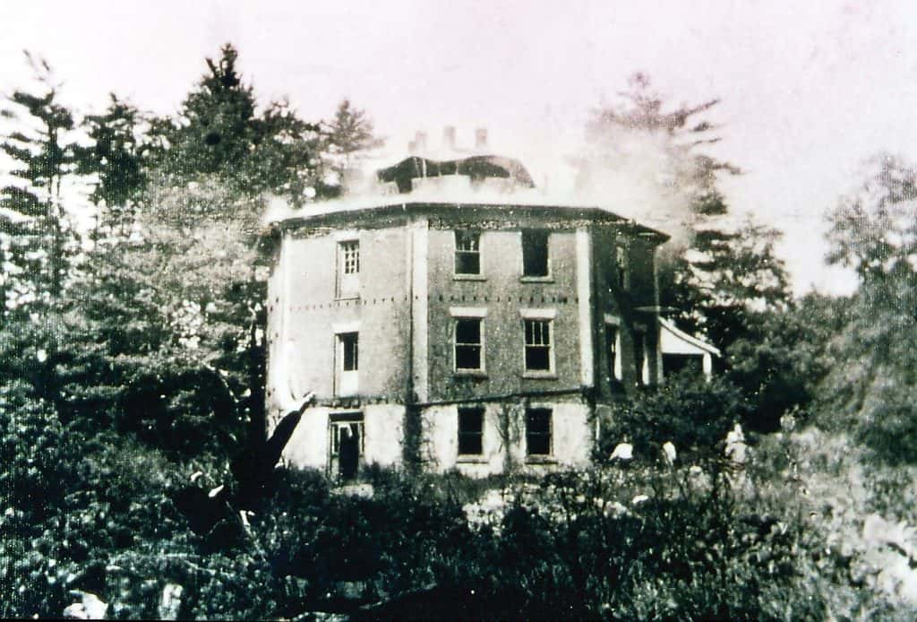 William Lea House